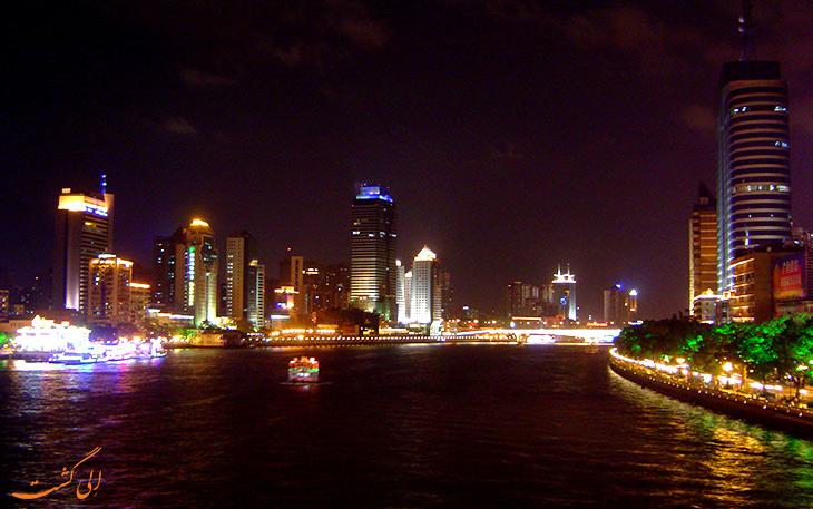 رودخانه مروارید