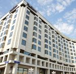 معرفی هتل رادیسون اسلاوینانسکایا مسکو | ۴ ستاره