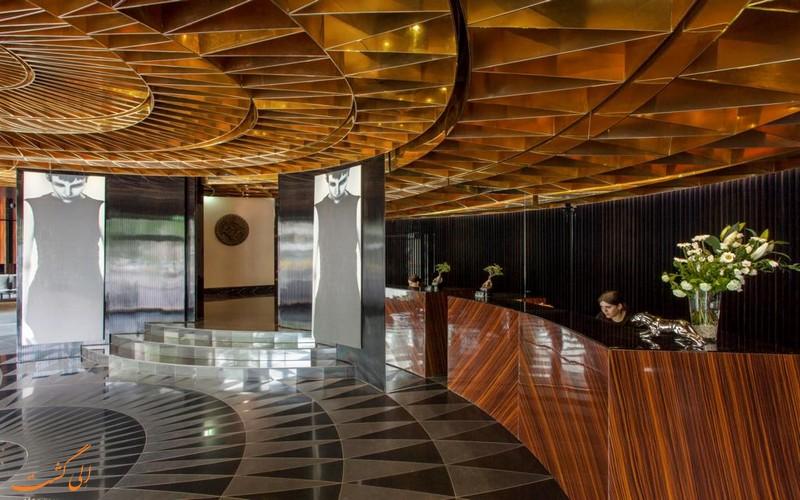 هتل کوئنتین بوتیک برلین