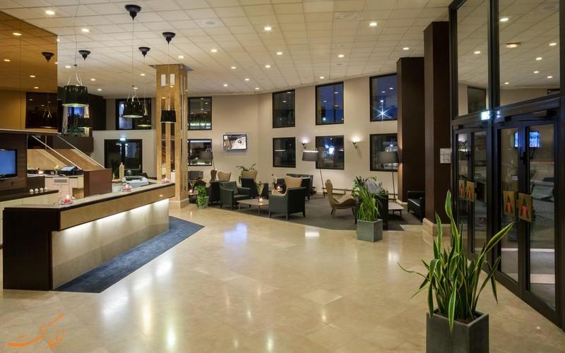 هتل اپگیا پاریس