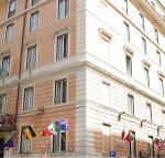 معرفی هتل تورینو رم | ۴ ستاره