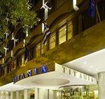معرفی هتل تیتانیا آتن | ۴ ستاره
