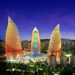 ۱۰ مورد از مراکز خرید باکو