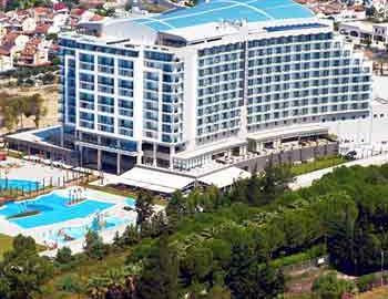هتل آمارا سی لایت