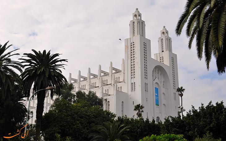 کلیسای قلب مقدس