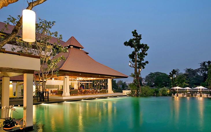 هزینه اقامت در چیانگ مای