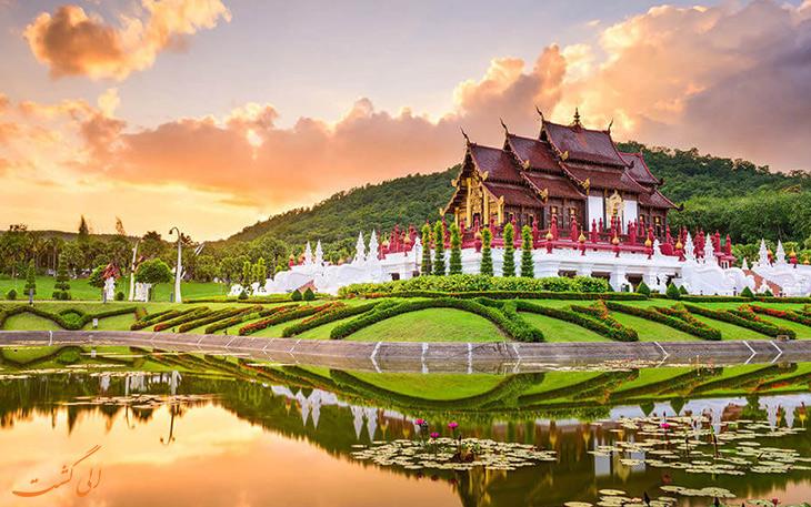 شهر چیانگ مای