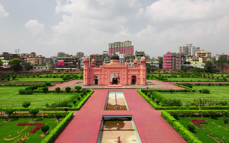 داکا بنگلادش