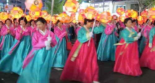 فستیوال در سئول