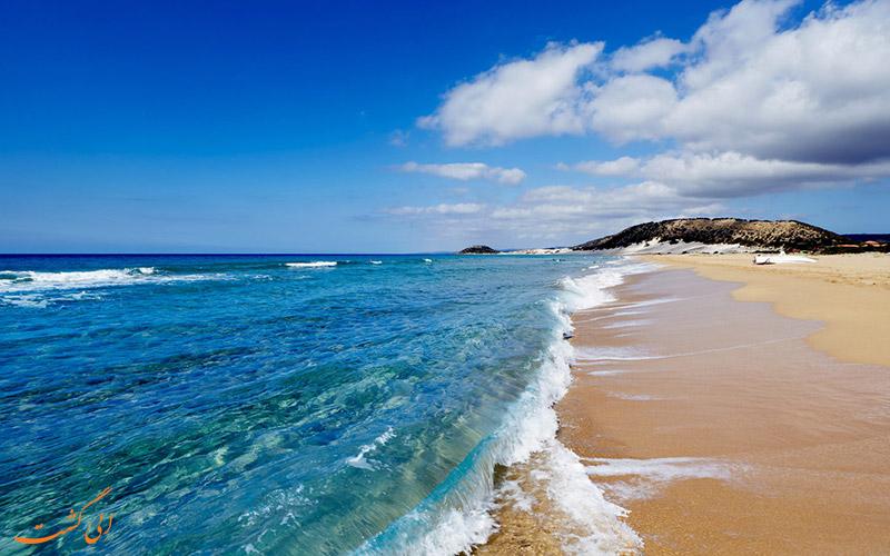 ساحل گلپسیدس