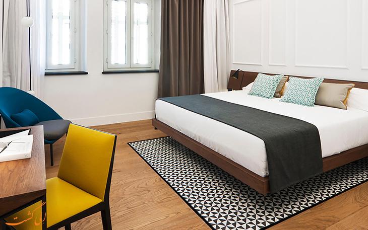 هتل وان شات پلازا