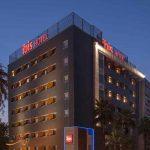 معرفی هتل ایبیس ازمیر آلسانکاک | ۳ ستاره