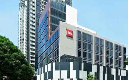 ایبیس سنگاپور نونا