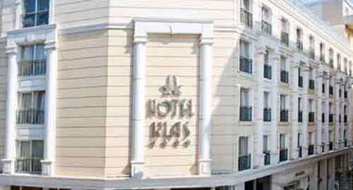 هتل کلاس در استانبول