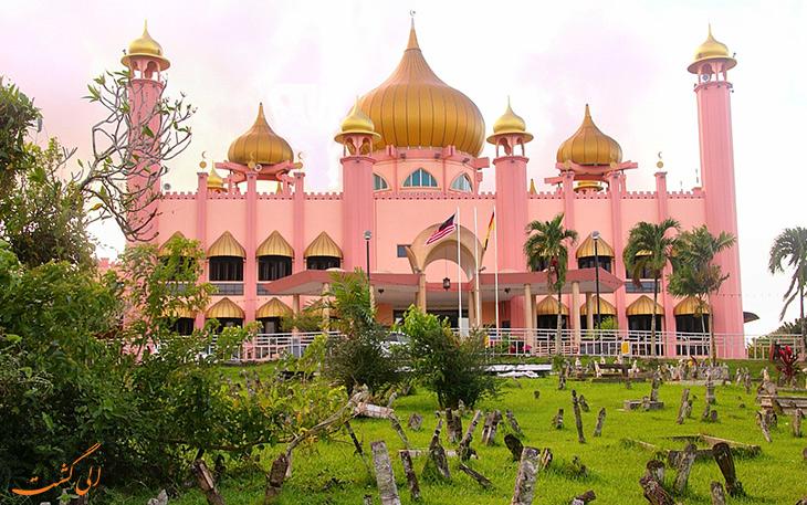 مسجد کوچینگ