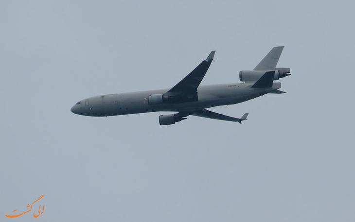 هواپیماهای بدون پنجره