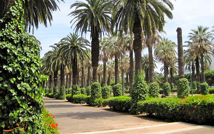 پارک اتحادیه عرب