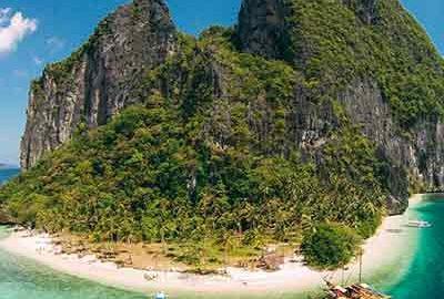 متن بهترین زمان سفر به فیلیپین