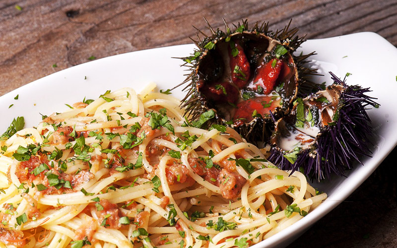 اسپاگتی آی ریسی