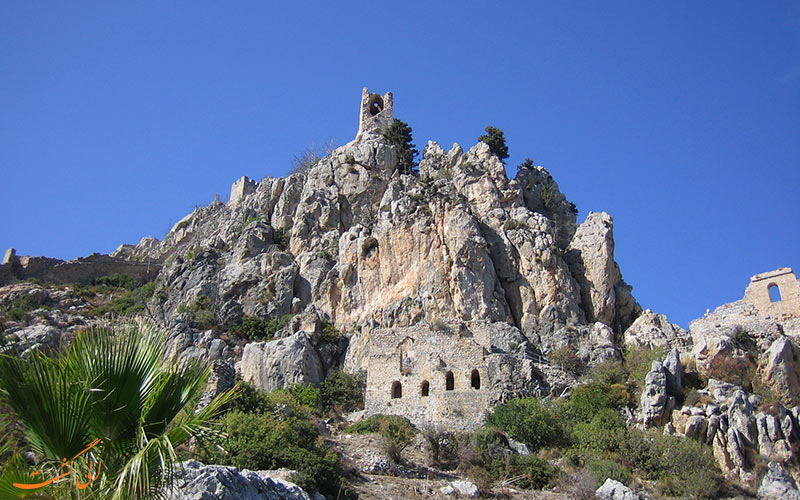 قلعه سنت هیلاریون