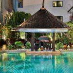معرفی هتل سان بیم پاتایا | ۴ ستاره
