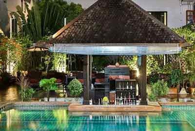 هتل سان بیم در پاتایا