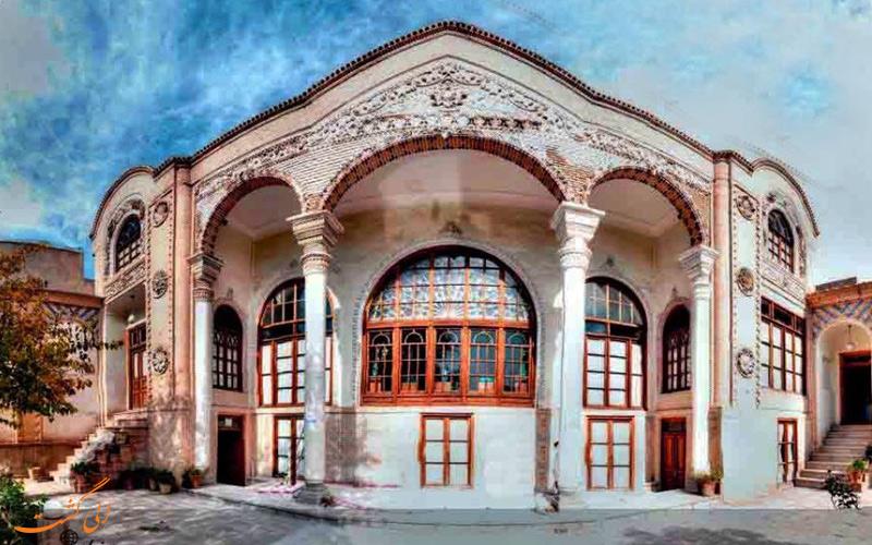 موزه های تبریز