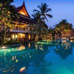 معرفی هتل تاورن بیچ پوکت | ۵ ستاره