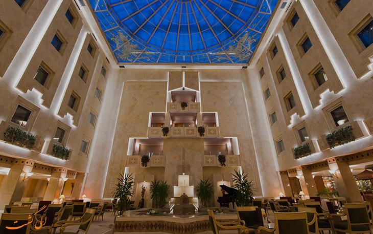 هتل زورلو گرند