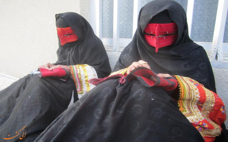 صنایع دستی بوشهر