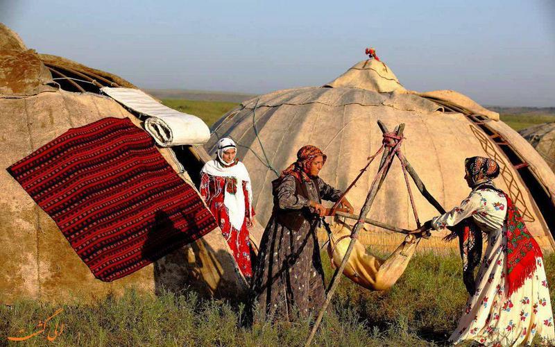 جشنواره کوچ عشایر