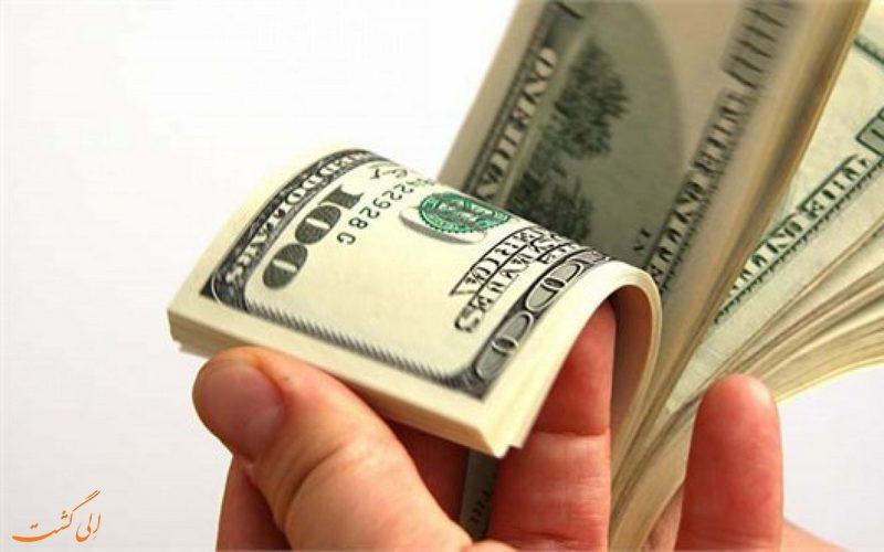 خرید ارز مسافرتی قبل از سفر