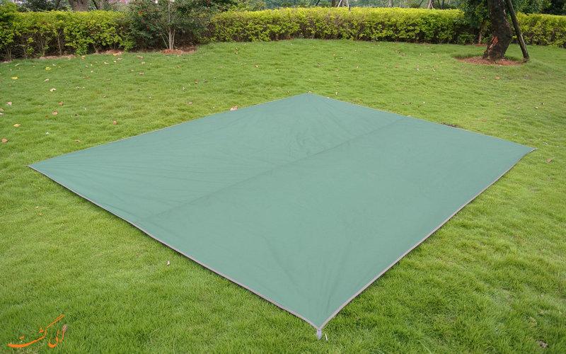 زیرانداز چادر