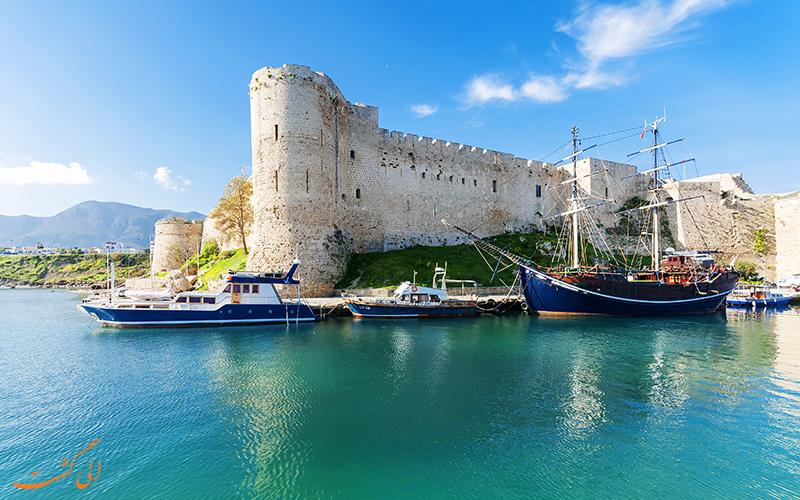 قلعه گیرنه