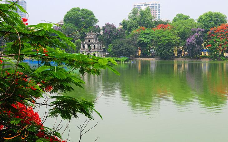 رودخانه ی هوان کیم