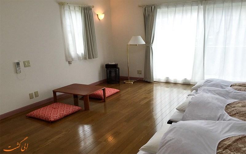 هتل حلال در ژاپن