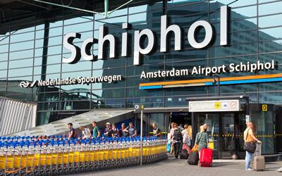 حقایق جالب در مورد فرودگاه اسخیپول