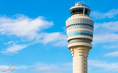 بلندترین برج های مراقبت جهان
