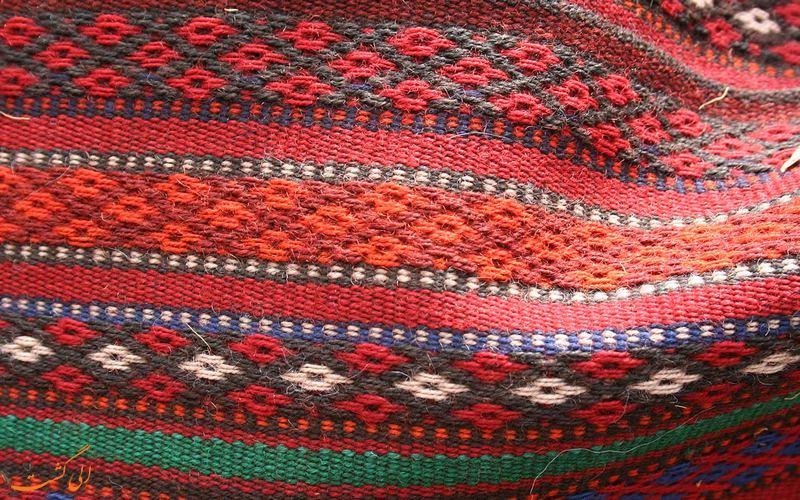 صنایع دستی و سوغات لرستان