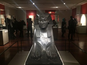 تمدید موزه لوور