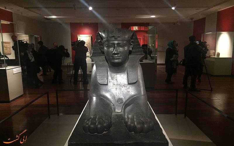 تمدید مهلت بازدید از نمایشگاه موزه لوور