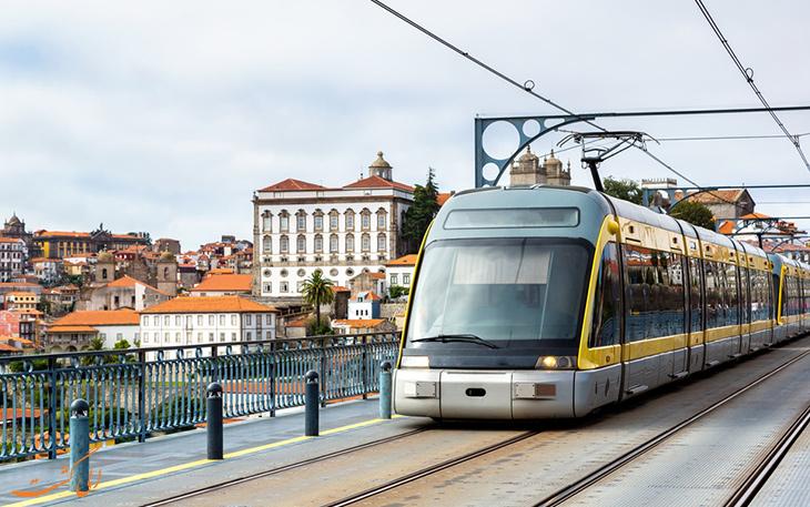 مترو پورتو