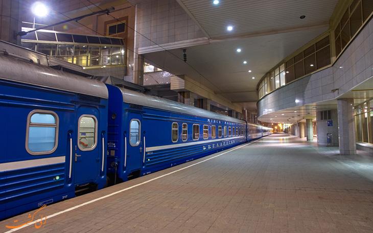 مترو مینسک
