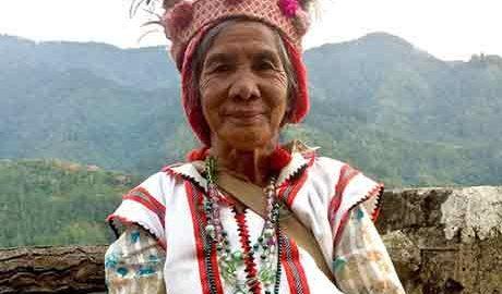 آشنایی با قبایل فیلیپین
