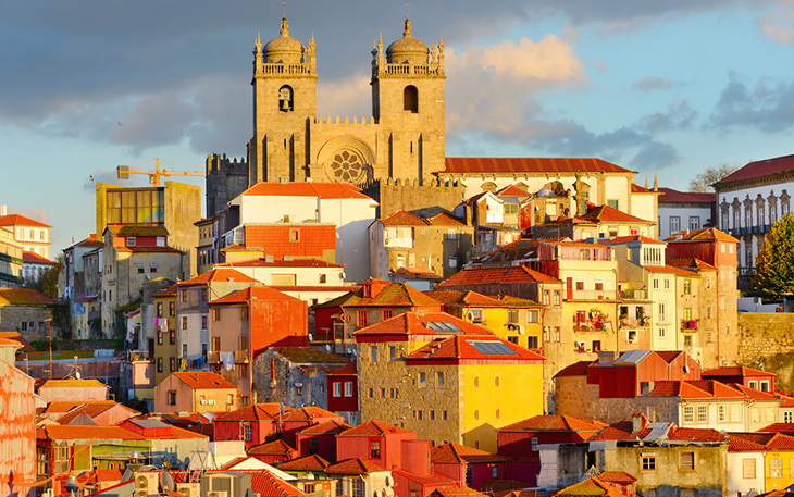 پورتو پرتغال
