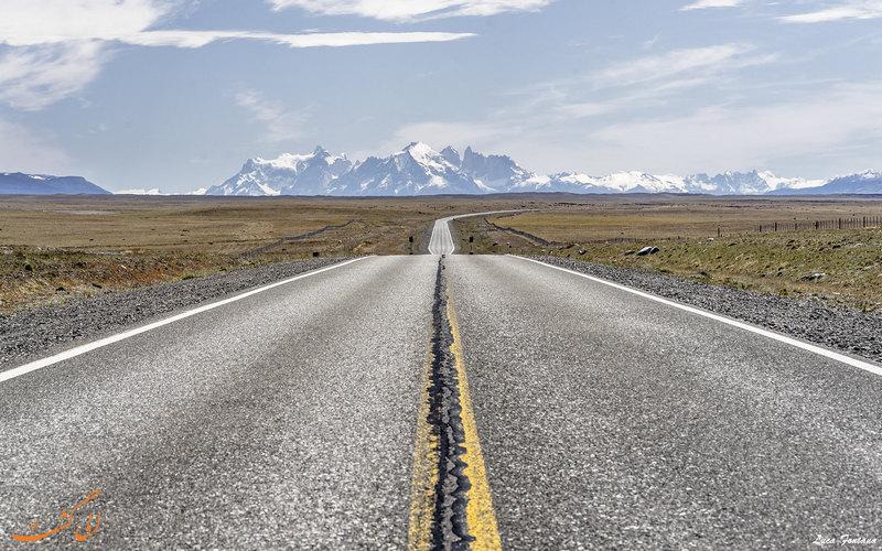 جاده شماره 40 آمریکا
