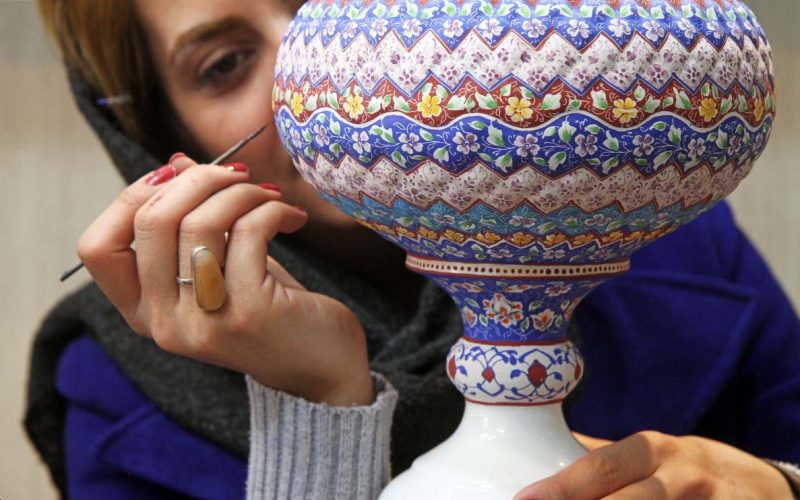 20 خرداد، روز جهانی صنایع دستی