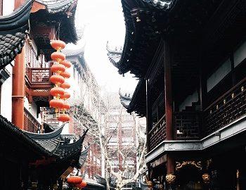 شانگهای چین