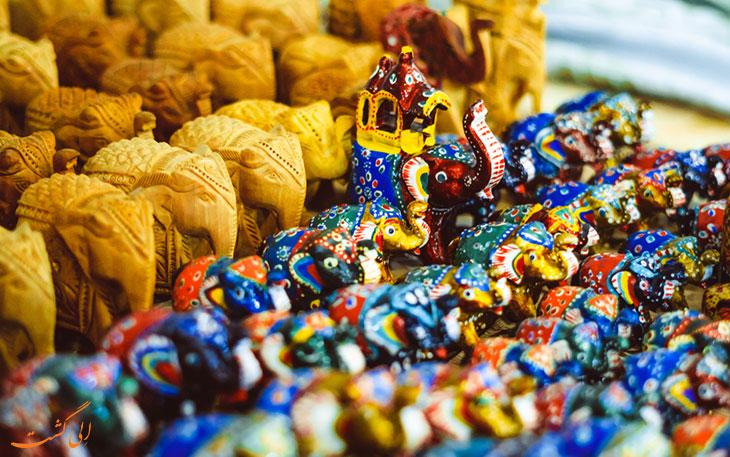 صنایع دستی سریلانکا