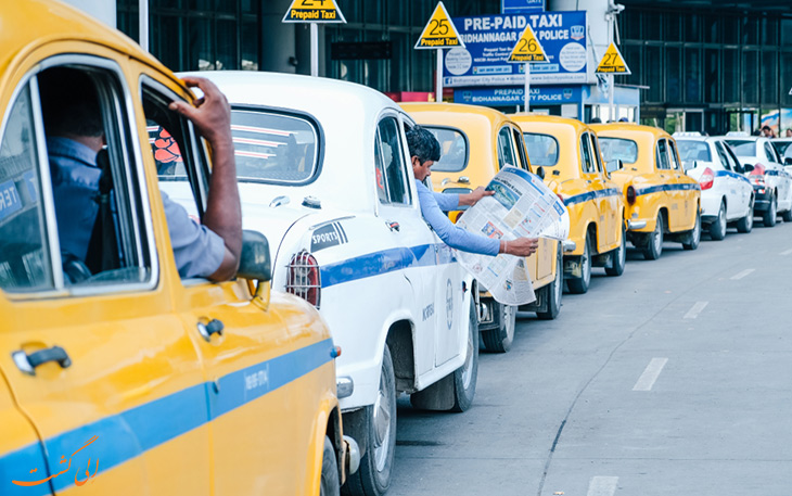 تاکسی کلکته